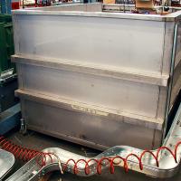 Lavorazioni Acciaio Inox Settore Alimentare Foto 05